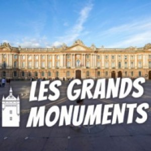 Visite guidée - Grands monuments de Toulouse