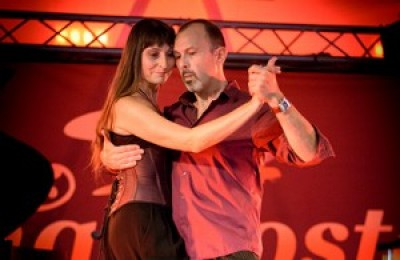 Introduction to Argentine tango